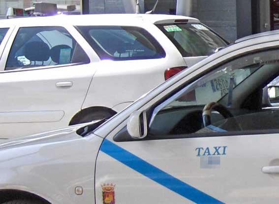 Sin identificar el hombre que apuñaló a un taxista