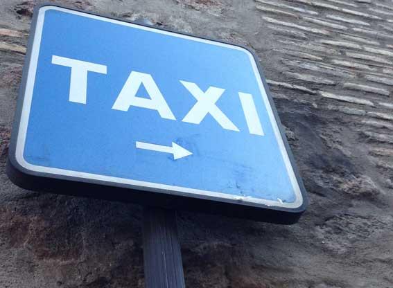 Autorizados casi todos los taxis temporales en Sant Antoni