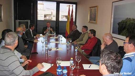Tarifa única en Murcia para 2016