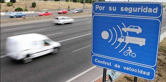 Salamanca instala radares solidarios