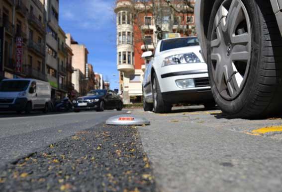 El taxi de Reus aumenta un 20% su actividad en 2017