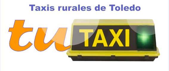 Taxis rurales de Toledo presentan nueva app