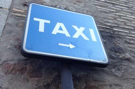 Los taxis de Lugo ofrecerán información turística