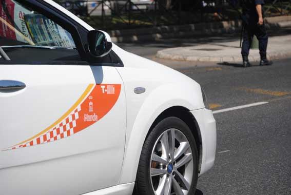 El taxi de Murcia congela de nuevo sus tarifas