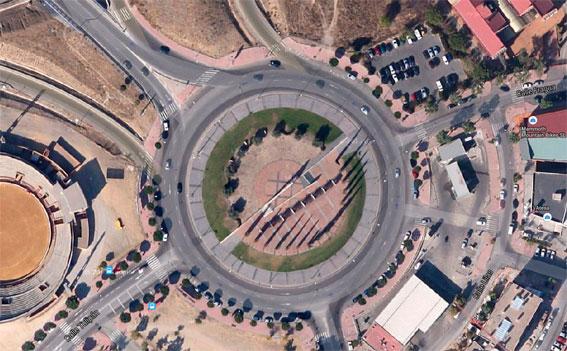 ¿Sabes cómo circular en las rotondas?