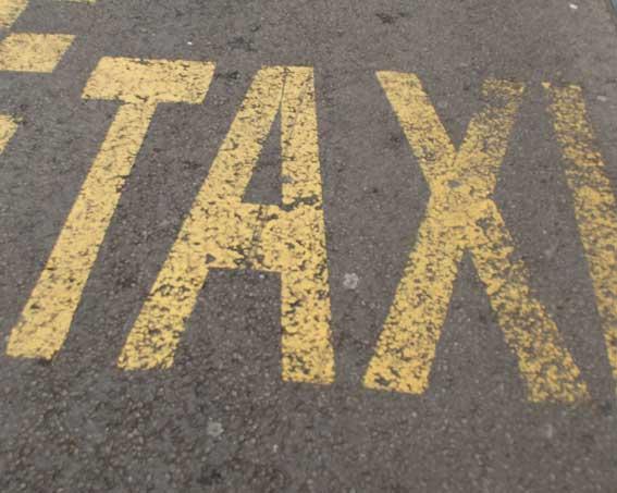 Condenada la atracadora de un taxista en Albacete