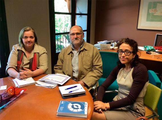 Taxistas de C-LM estudian colaborar con víctimas de violencia de género