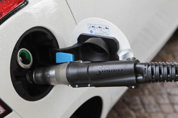 Ayudas para taxis de gas natural en Baleares