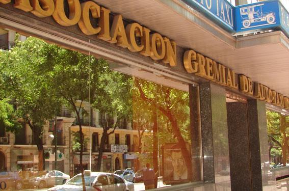 AGATM denuncia la pasividad del Ayuntamiento de Madrid