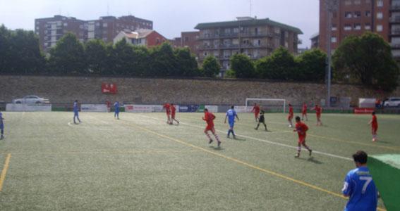 Fútbol y taxi se dan la mano en el VI Campeonato Nacional de Fútbol