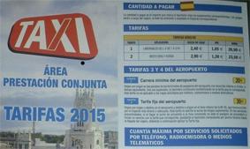 El Ayuntamiento de Madrid tendr� en agosto la primera propuesta tarifaria