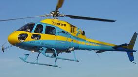 La DGT pone en servicio dos nuevos radares Pegasus