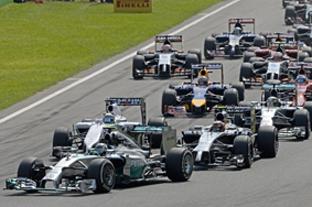 """La F1, dispuesta a hacer las """"Américas"""""""