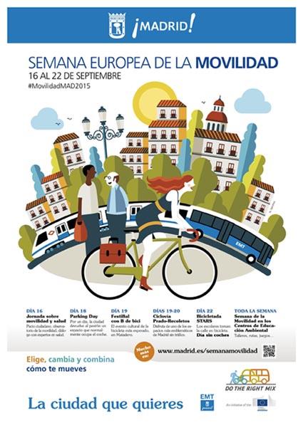 El Paseo del Prado se cerrará al tráfico los domingos por la mañana