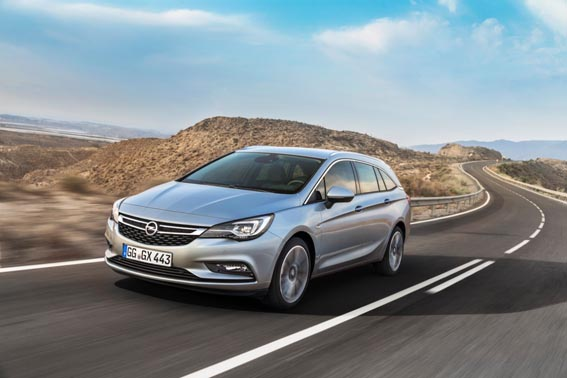 La venta de automóviles sigue en claro crecimiento