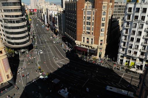 La justicia equipara taxis y VTCs durante los episodios de alta contaminación