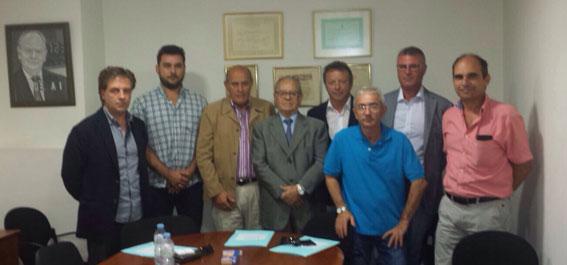 La presidencia de UNALT vuelve a Madrid de la mano de AMT