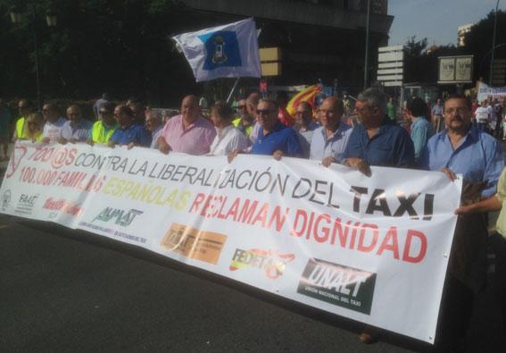 La CNMC lleva al TSJA las ordenanzas de Málaga y Córdoba