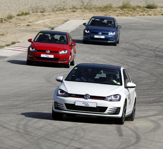 Las reparaciones de Volkswagen comenzarán en enero
