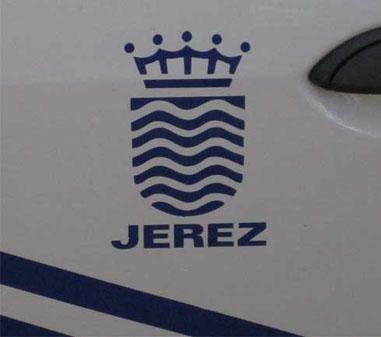 Intento de robo a un taxista en Jerez