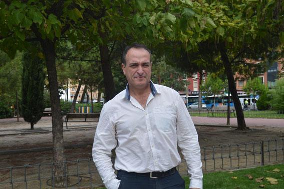 Miguel Ángel Leal ganador de las elecciones en Gremial Madrid