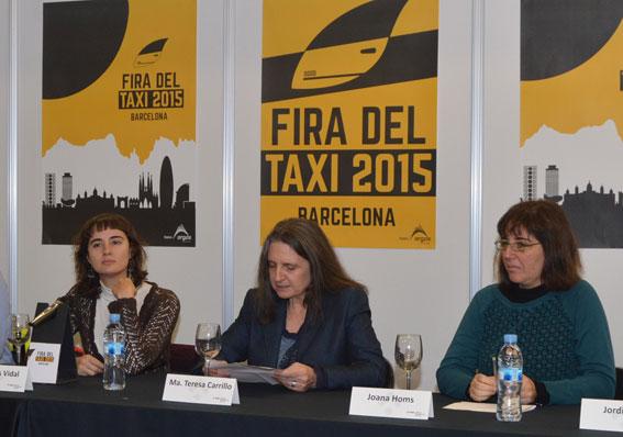 Cursos de inglés online gratuitos para los taxistas de Barcelona