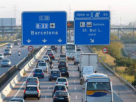 La principal causa de asistencia en carretera es la batería