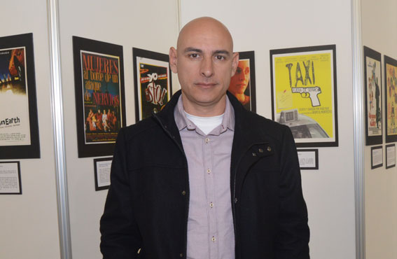 Del Molino, reelegido presidente de la Federación del Taxi de Valencia