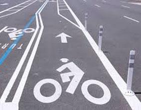 Se construirán 33 nuevos carriles-bici en Madrid