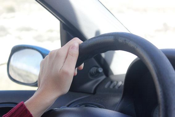 ¿Sabes qué ventanillas abrir para minimizar el contagio en tu taxi?