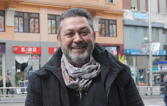 """Julio Sanz """"ni desmiente ni confirma"""" que haya solicitado 5.000 VTCs"""