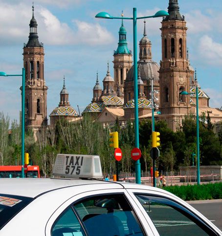 Plan de inspección contra VTCs durante las Fiestas del Pilar