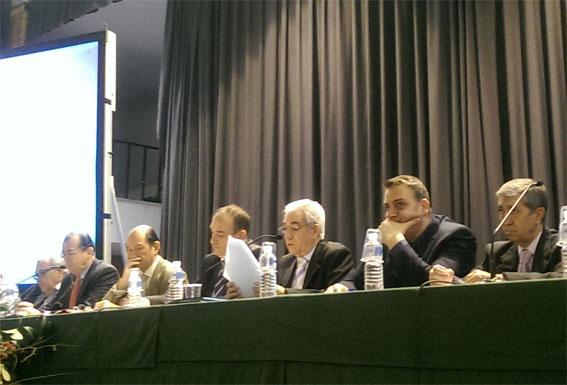 Asamblea extraordinaria de AGATM el pr�ximo 8J