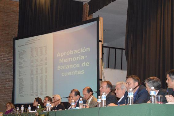 Impugnada la asamblea del 13F de Gremial Madrid