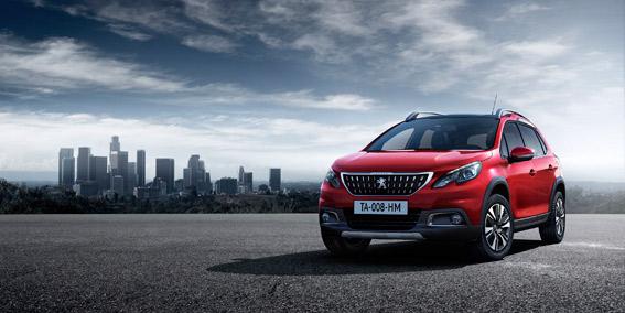 Peugeot presentará en Ginebra sus tres grandes primicias