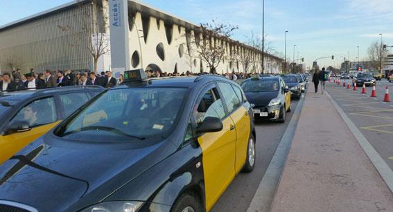 Reuni�n de todas las radioemisoras catalanas