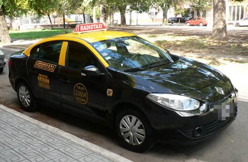 Buenos Aires lanza una aplicación contra Uber