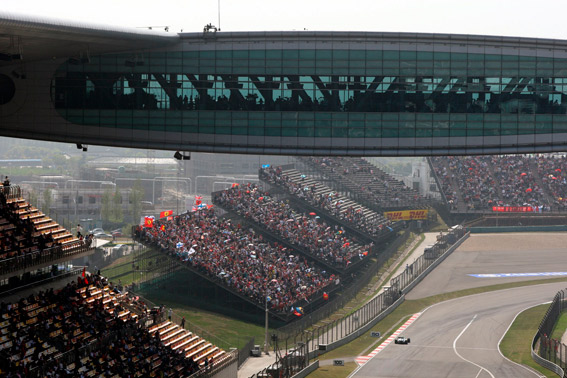 Alonso podr� competir en China