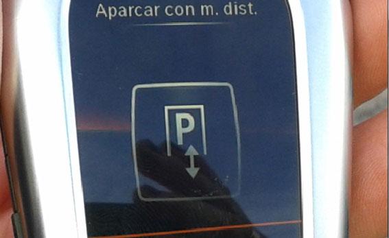 Tráfico establece condiciones para el uso del estacionamiento asistido