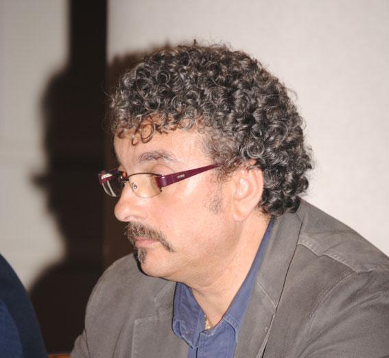 Ardura, ex presidente de CTE, denunciado por la fiscalía