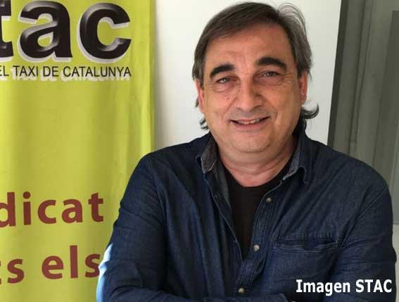 Dimite el secretario general del STAC en Barcelona