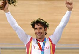 El ciclista atropellado por un taxi se quedará sin Olimpiadas