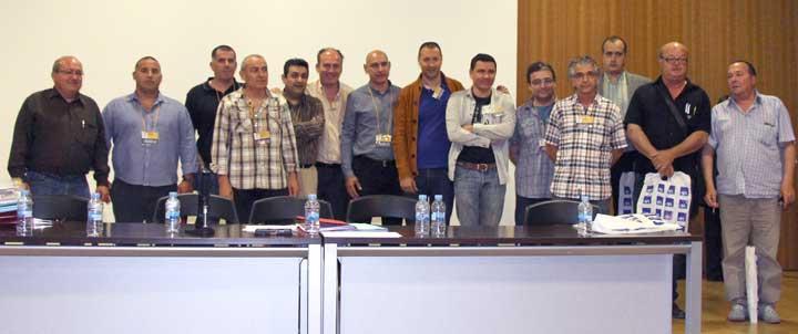 Valencia contar� con una nueva organizaci�n auton�mica