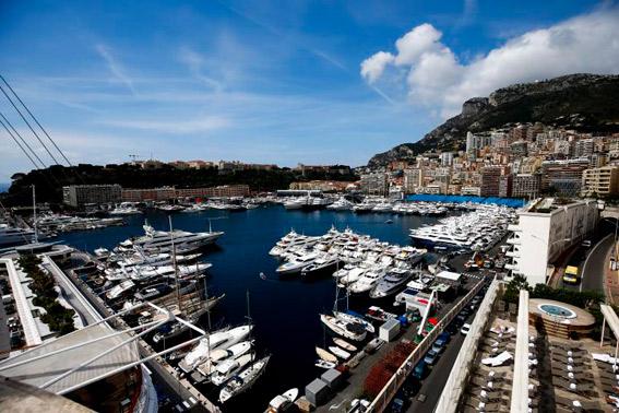 La revoluci�n en la F1 puede estallar entre el glamur de M�naco