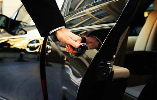 Unauto VTC denuncia una campaña de acoso por parte del taxi