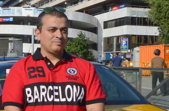 """Tito Álvarez ve """"aspectos positivos"""" en el auto del TSJC"""