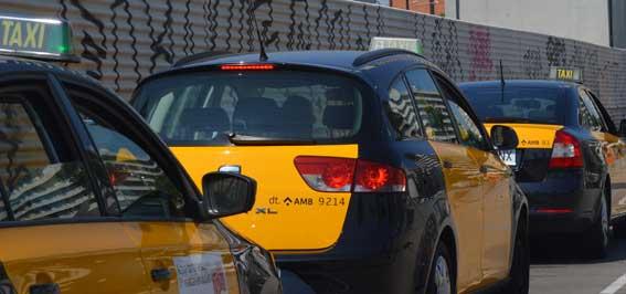 Hasta 4.000 euros para comprar taxis eléctricos