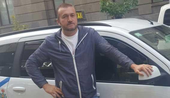 El presidente de Élite Taxi Tenerife, amenazado de muerte
