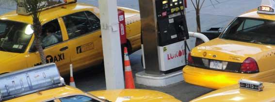 El inglés ya no será necesario para ser taxista en Nueva York