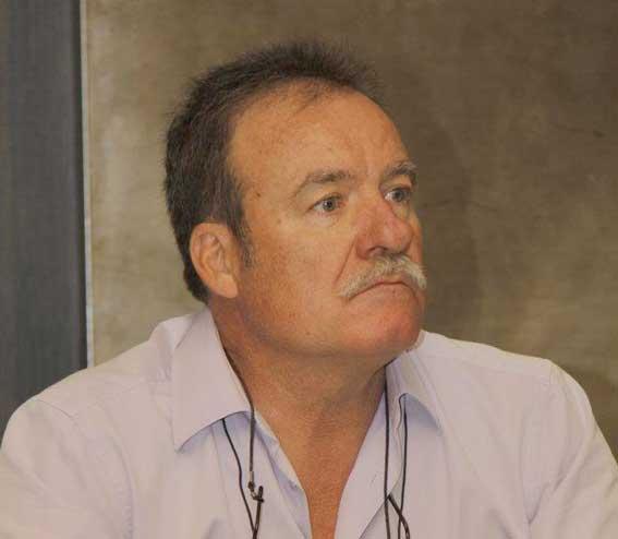 Dimite Antonio Haro, secretario de Gremial Valencia